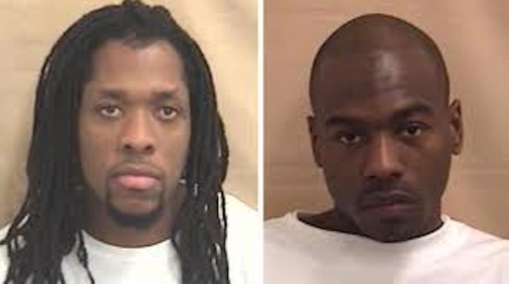 INNOCENCE: North Carolina Exonerates Two Men Who Faced Possible Death Sentences