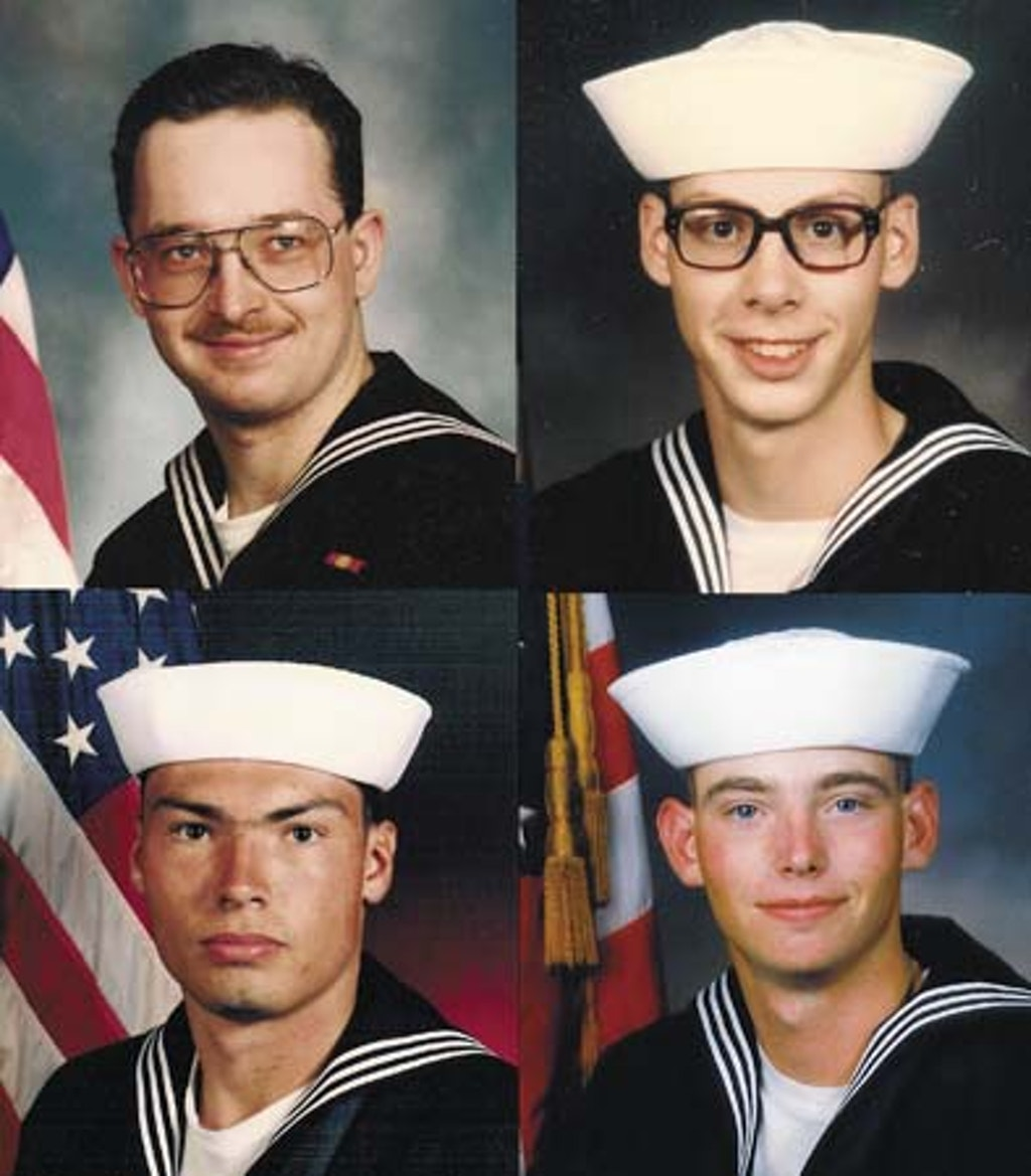 Charges Dropped Against Sailor Convicted of Capital Murder and Rape
