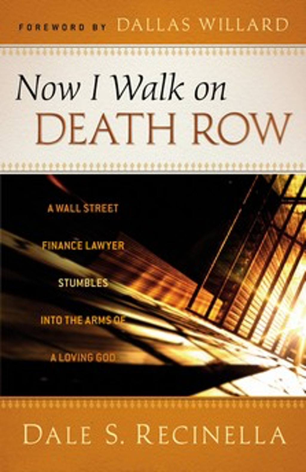 BOOKS: Former Wall St. Lawyer Now Focuses on Death Row Inmates