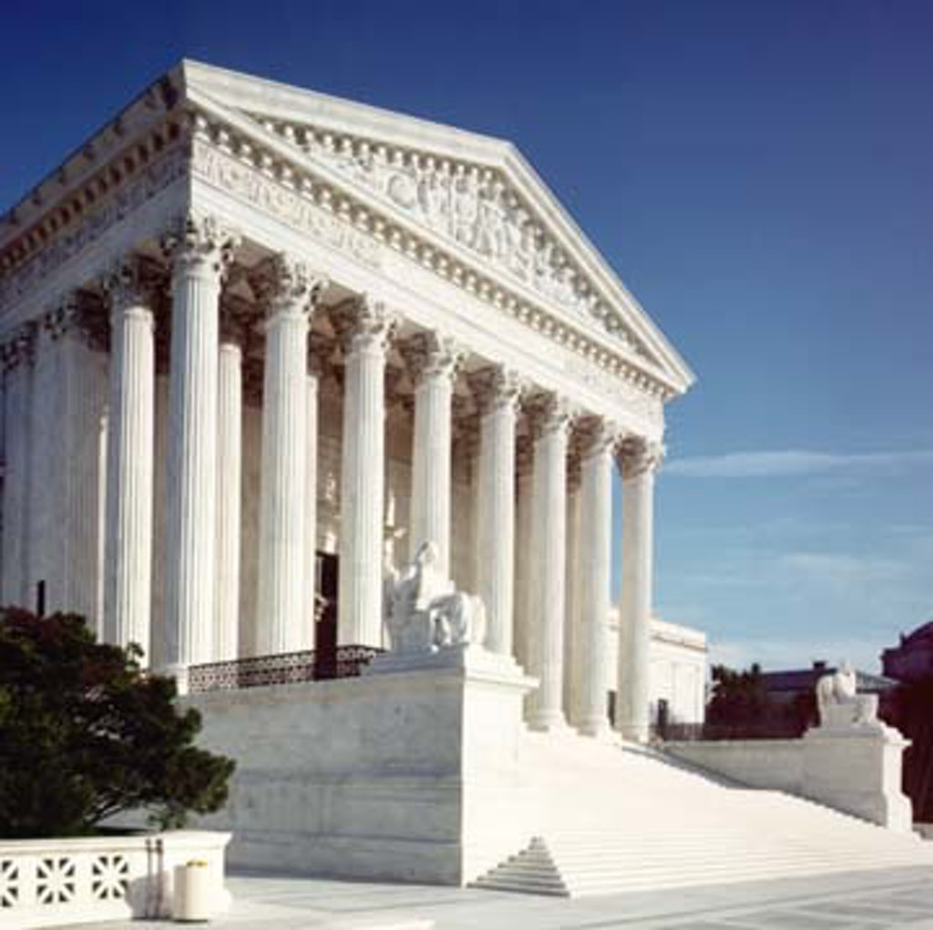 Supreme Court to Hear Case on Intellectual Disability Hearings