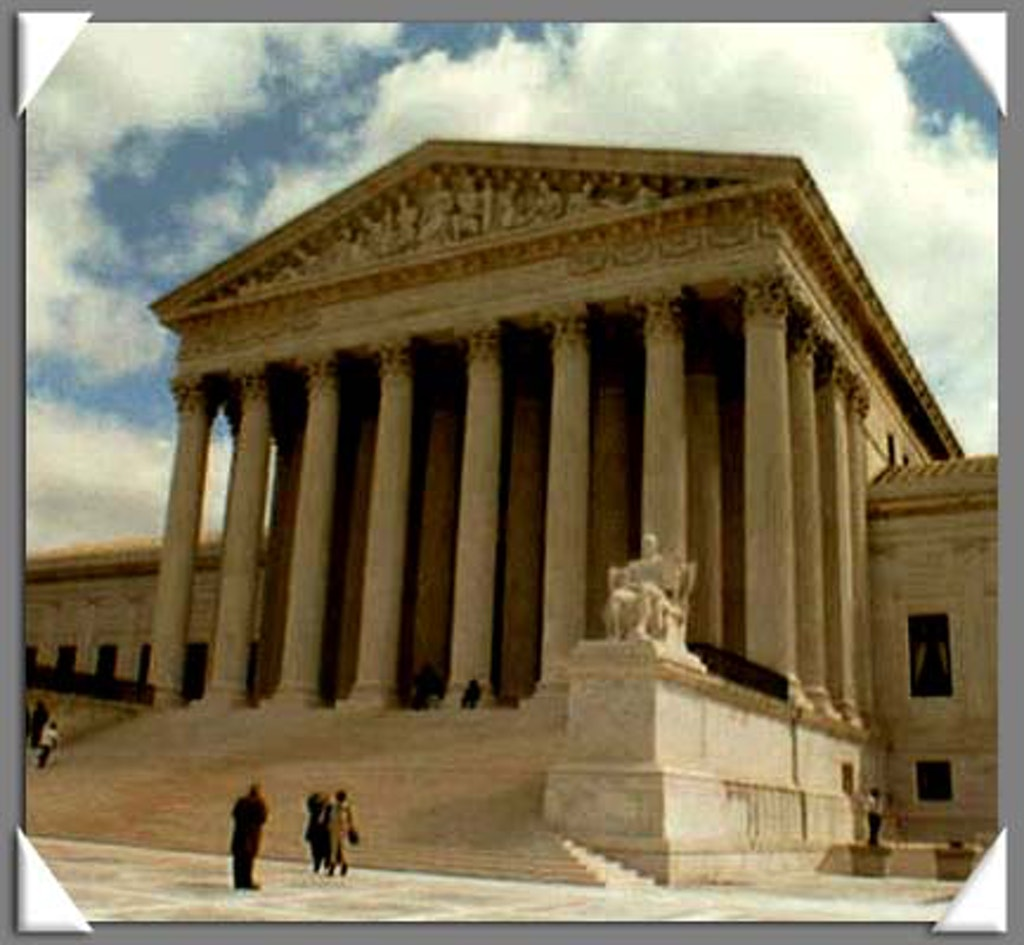 Supreme Court Erases Award for Exonerated Death Row Inmate
