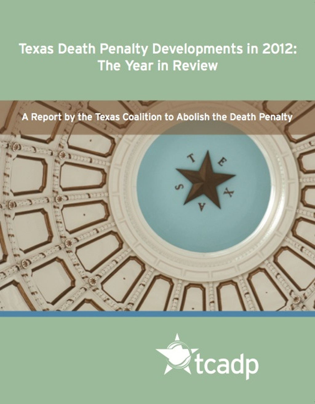 RESOURCES: Death Sentences in Texas Are Fewer and More Geographically Isolated