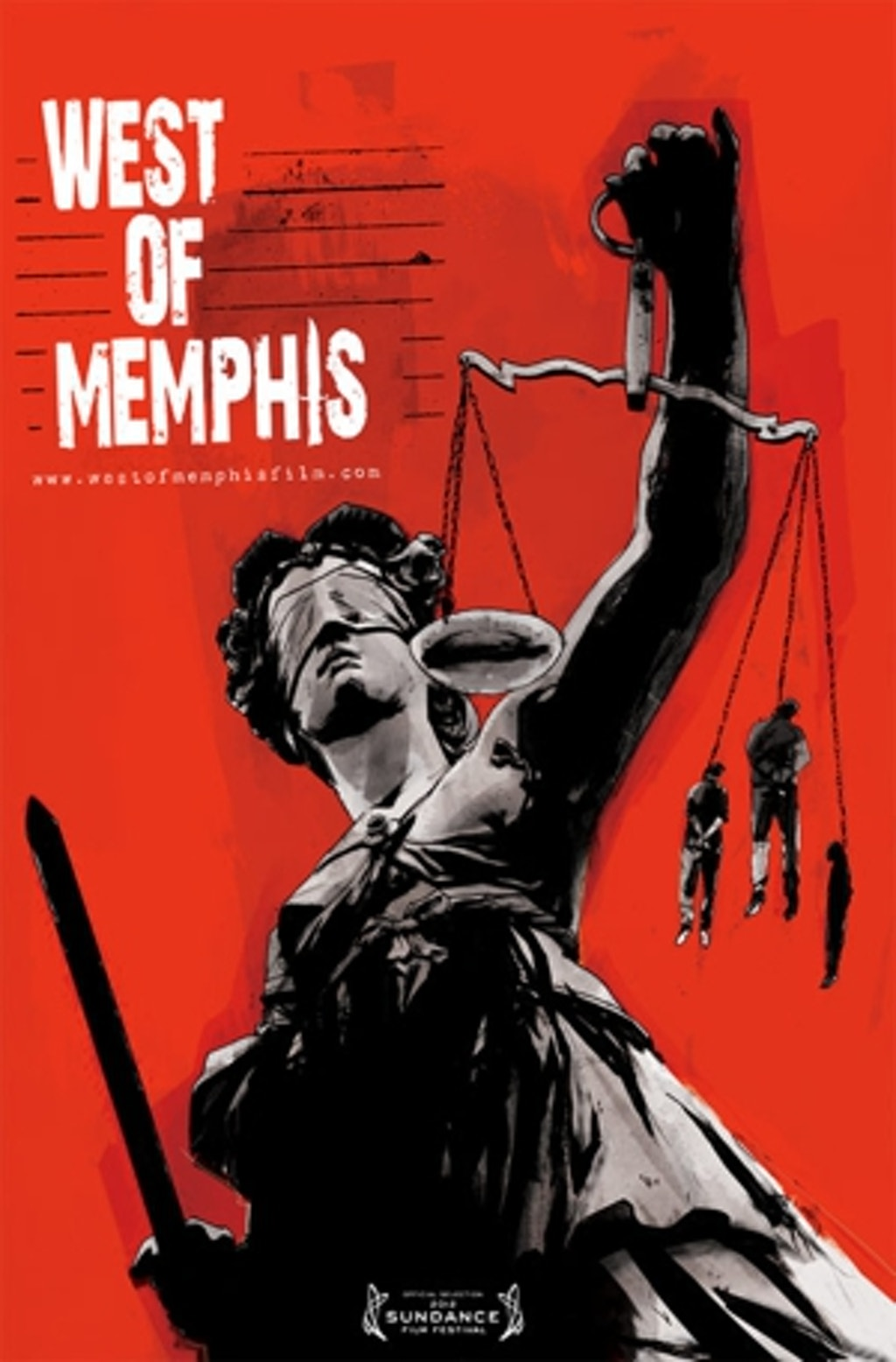 "MULTIMEDIA: Peter Jackson's ""West of Memphis""--A Compelling Story from Condemnation to Freedom"