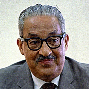 50 Years After Historic Confirmation to Supreme Court, Thurgood Marshall's Legacy Continues To Shape Future