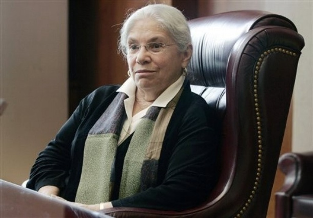 NEW VOICES: Former New Jersey Supreme Court Justices Discuss the Failure of the Death Penalty Law