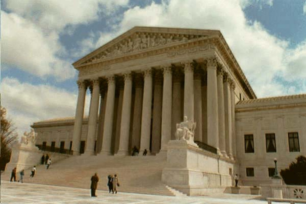 Supreme Court Ruling Halts Scheduled Federal Executions