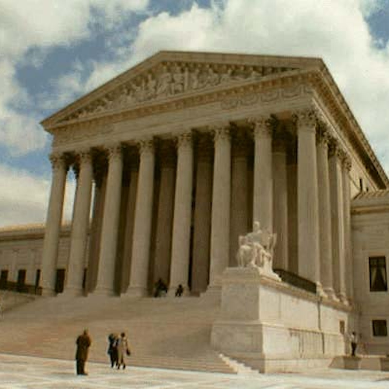 Supreme Court Ruling Halts Scheduled Federal Executions | Death Penalty Information Center