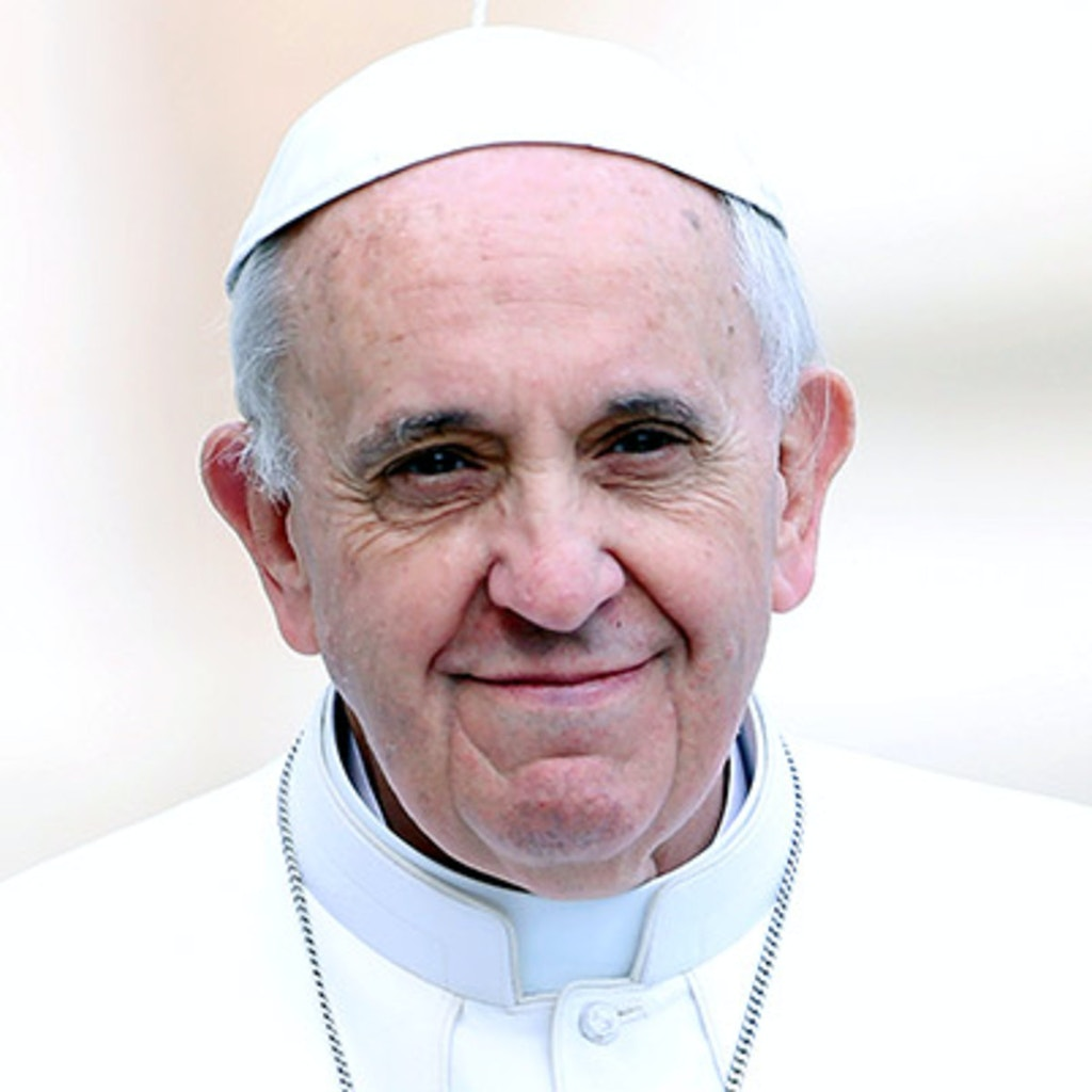 "Pope Francis Formally Changes Catholic Church Stance on Death Penalty, Calling It ""Inadmissible"""