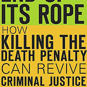 The Decline of the Death Penalty over the Past 25 Years, with Brandon Garrett