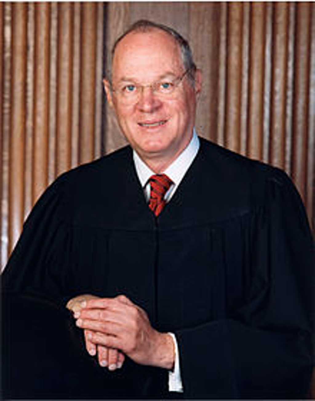 Justice Anthony Kennedy's Death Penalty Jurisprudence