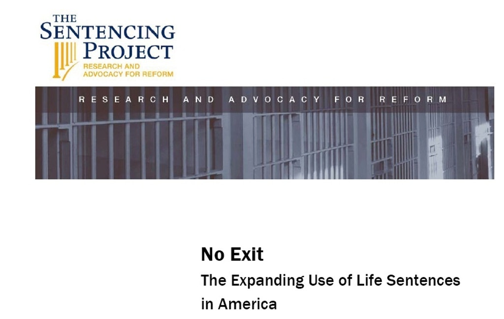 DPIC Summary of Sentencing Project's New Study