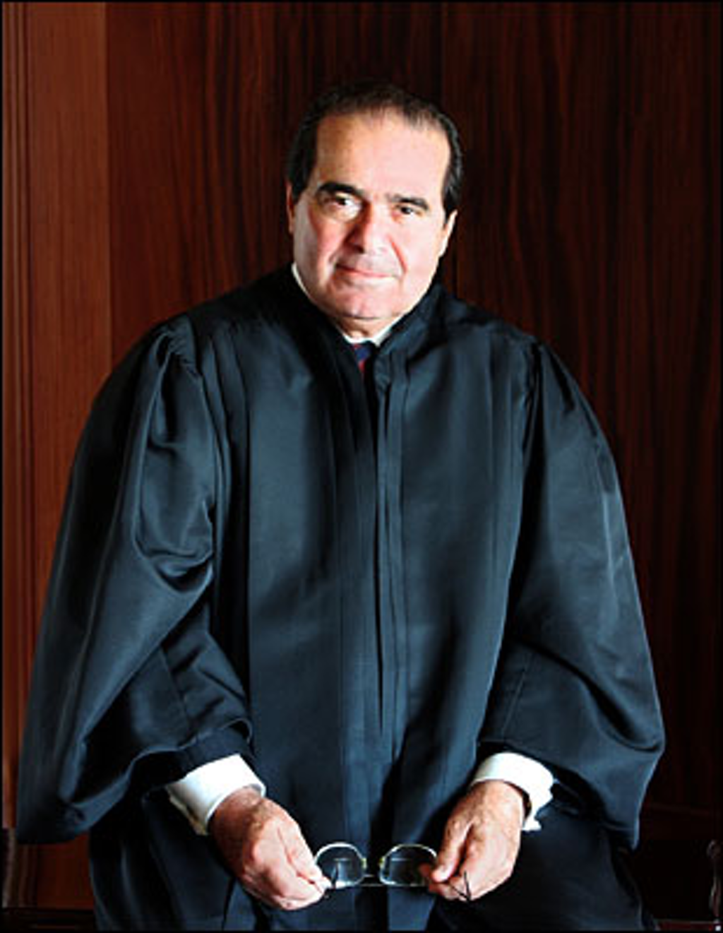 Associate Justice Antonin Scalia (1937-2016)