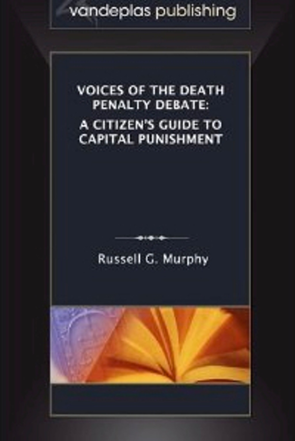 BOOKS: Voices of the Death Penalty Debate